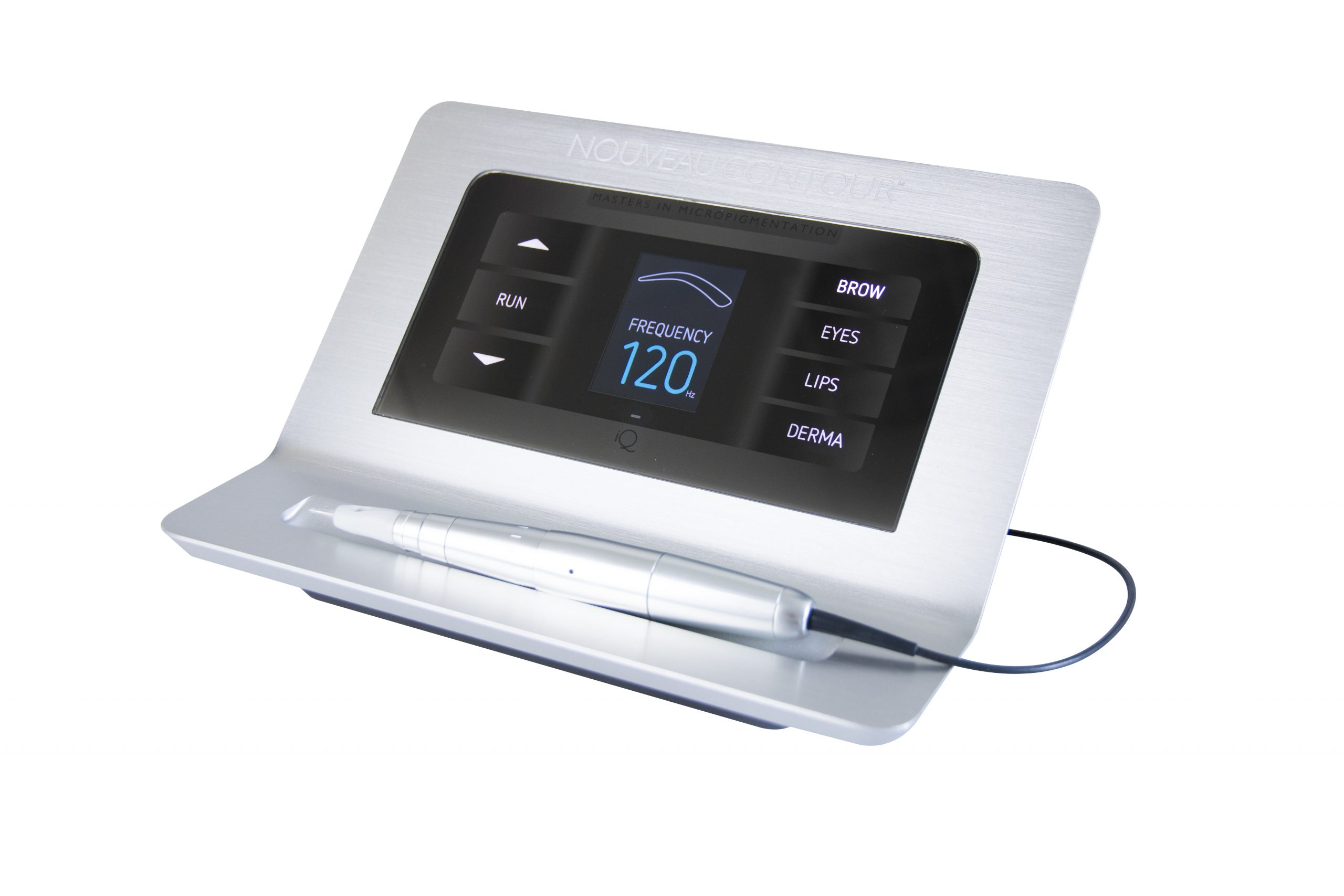 IQ Device With Handpiece - Brows 1