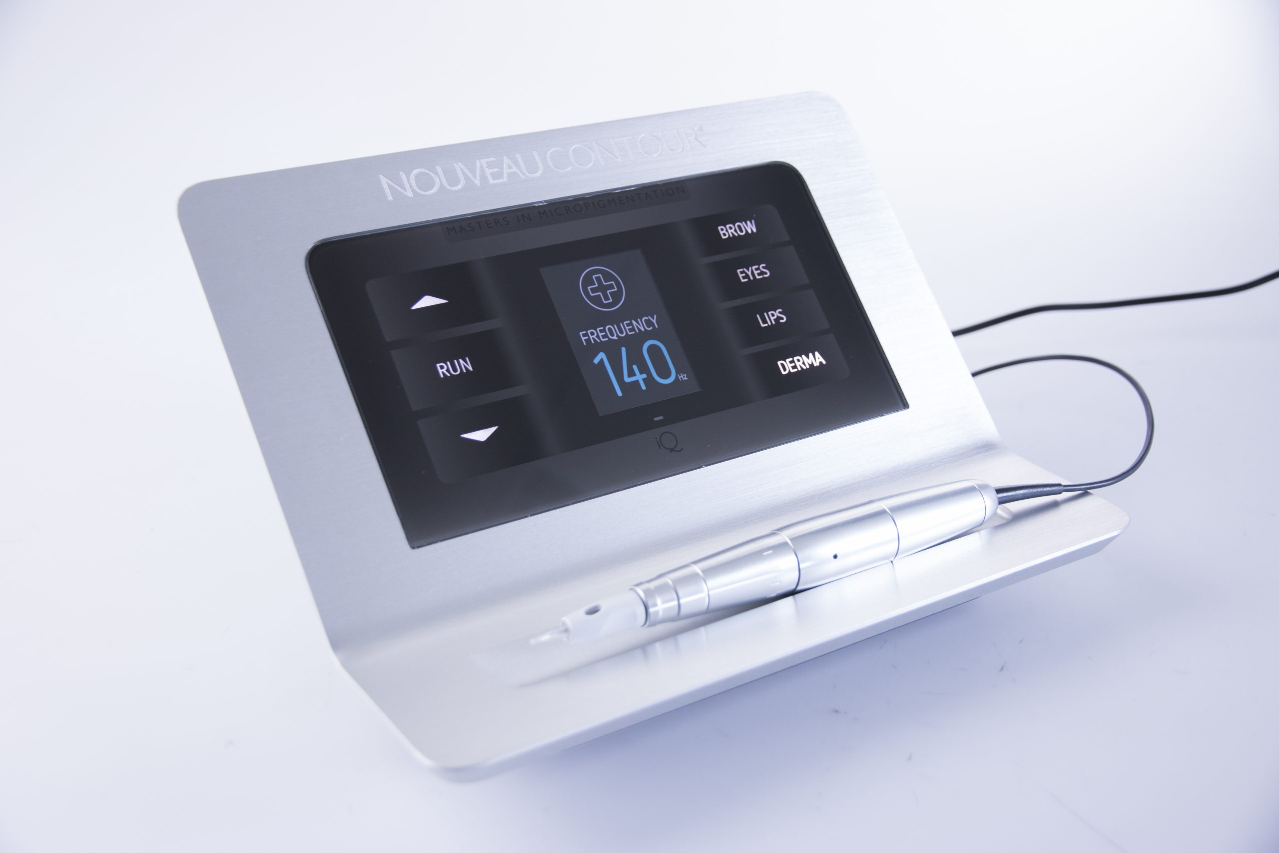 IQ Device With Handpiece - Derma 1