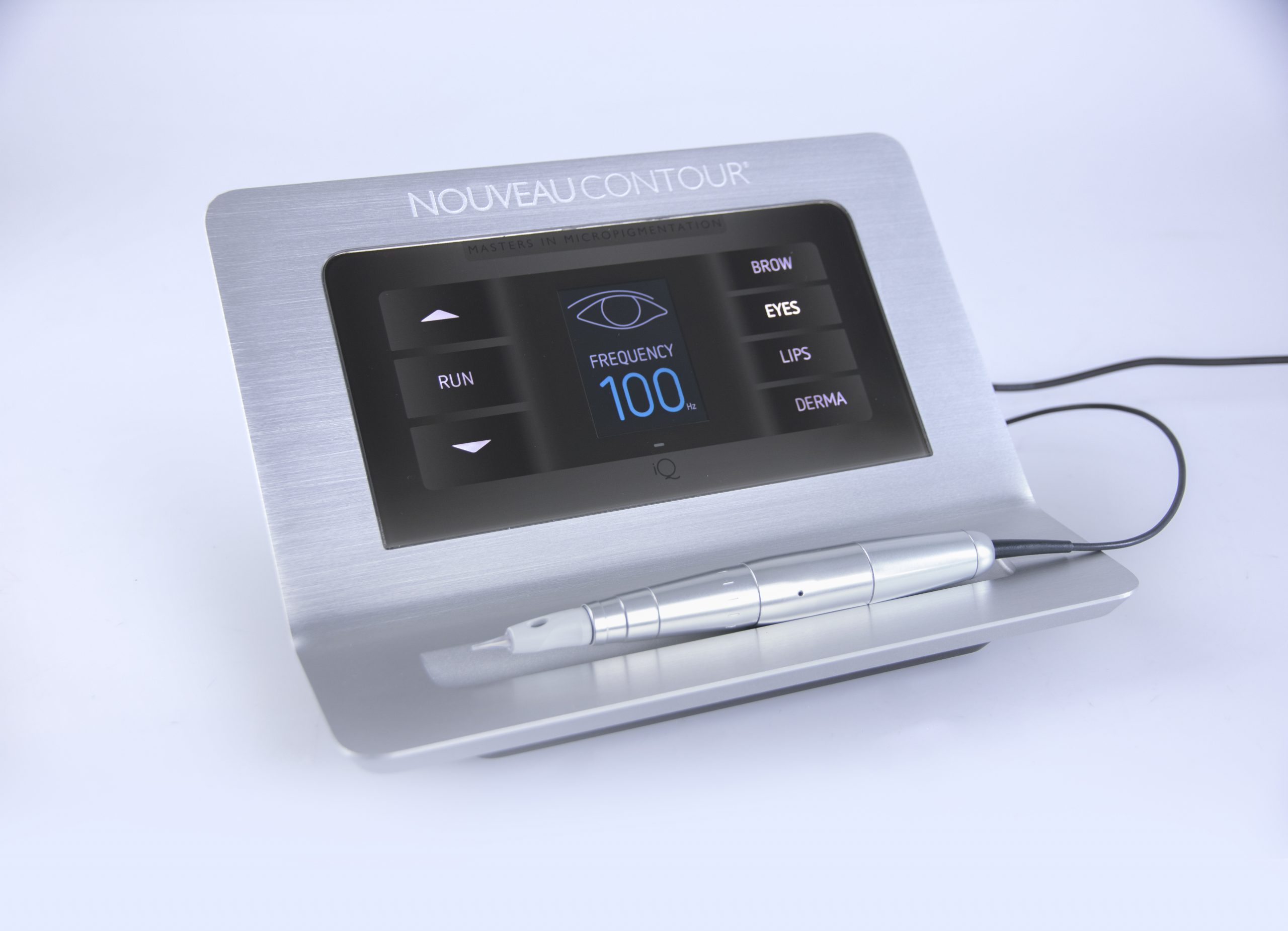 IQ Device With Handpiece - Eyes 1